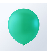 "5"" Latex Balloons Creative Brand (144 Count) Jade Green"
