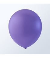 "9"" Creative Brand Lavender Latex Balloons (144 Per Bag)"