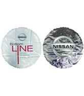 "18"" Nissan Bottom line Sale Event"