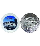 "18"" Nissan Bottom line Event"