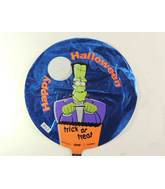 "18"" Frankenstein Halloween Balloon"
