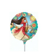 "9"" Airfill Only Elena of Avalor Balloon"