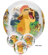 "16"" Lion Guard Balloon"