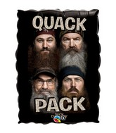 "30"" Duck Dynasty Quack Pack"