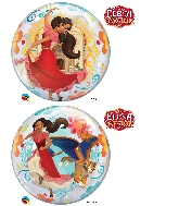 "22"" Single Bubble Disney Elena Of Avalor"