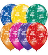 "11"" Birthday-A-Round Jewel Assortment (50 ct.)"