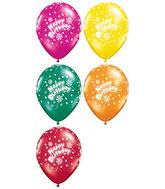 "11"" Birthday Candy-A-Round Festive Assortment (50 ct.)"