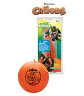"14"" The Croods 1 ct. Punch Ball"