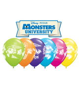 "11"" Monster University Special Assortment (25 ct.)"