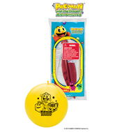 "14"" Pac-Man 1 ct. Punch Ball"