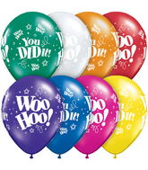 "11"" Woo Hoo! You Did It! Jewel Assortment (50 ct.)"