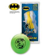 "14"" Batman 1 ct. Punch Ball"