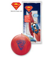 "14"" Superman 1 ct. Punch Ball"