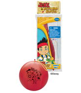"14"" Jake And The Never Land Pirates 1 ct. Punch Ball"