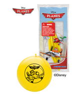 "14"" Disney Planes 1 ct. Punch Ball"