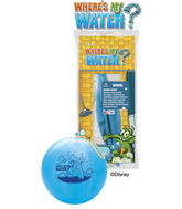 "14"" Where&#39s My Water? 1 ct. Punch Ball"