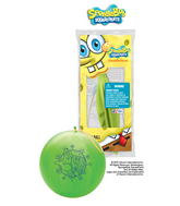 "14"" Spongebob Balloons 1 ct. Punch Ball"