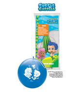"14"" Bubble Guppies Balloons 1 ct. Punch Ball"