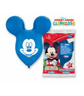 "15"" Mickey Ears 2 pack"