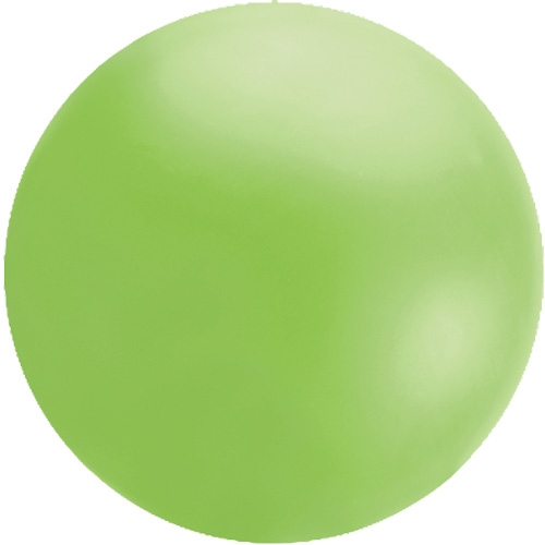 8 Feet Kwi Lime Cloudbuster Balloon Chloroprene