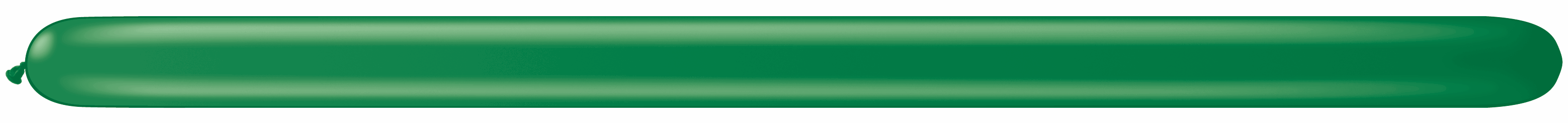 646Q Latex Balloons Entertainer (50 Count) Green
