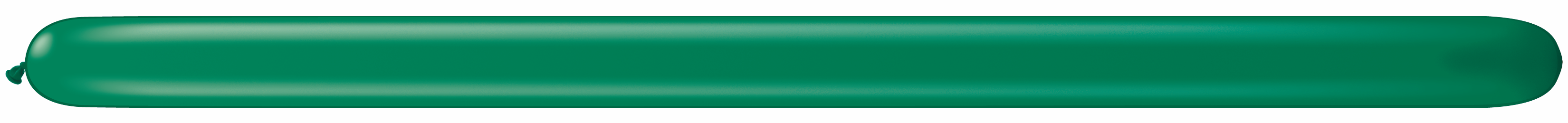 646Q Latex Balloons Entertainer(50 Count)Jewel Emerald Green