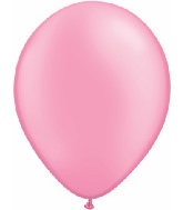 "11""  Qualatex Latex Balloons  NEON PINK      100CT"