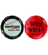"18"" Verizon Online DSL Promotional Balloon"