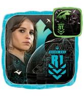 "18"" Star Wars Roque One Balloon"