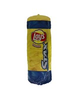 "18"" Lays Stax Tube Promotional Balloon"