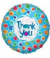 "18""Thank-You Dots"
