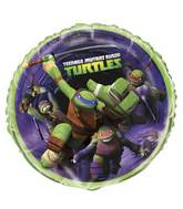 "18"" Teenage Mutant Ninja Turtles Packaged"