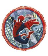 "18"" Marvel&#39s Ultimate Spider-Man"