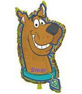 "38"" Scooby Head"