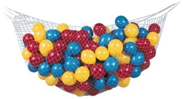 Balloon Drop Net 200 Balloons (13 X 5 Foot)