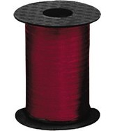 Ribbon Burgundy