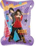Camp Rock Balloons