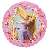 Tangled The Movie Balloons