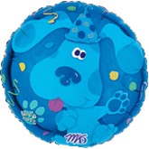 Blues Clues Balloons