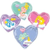 Care Bears Balloons