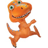 Dinosaur Train Balloons
