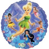 Disney Fairies Balloons