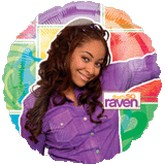 That's So Raven Balloons