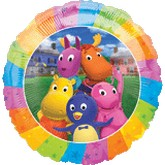 The Backyardigans Balloons