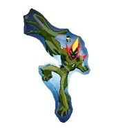Ben 10 Alien Force Wholesale Foil Balloons
