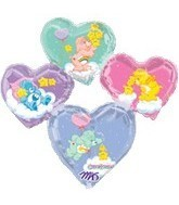 Care Bears Wholesale Foil Balloons