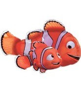 Finding Nemo Wholesale Foil Balloons