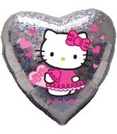 Hello Kitty Wholesale Mylar Balloons