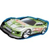 Hot Wheels Wholesale Mylar Balloons