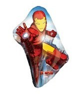 Iron Man Wholesale Foil Balloons
